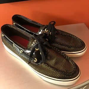 Sperry size 8 shoes
